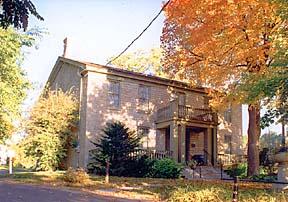wardenshouse