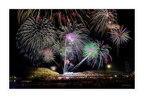 fireworks st