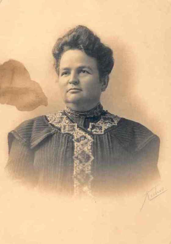 Anna Conrad Kennedy O'Brien 1855-1916 (2) 2